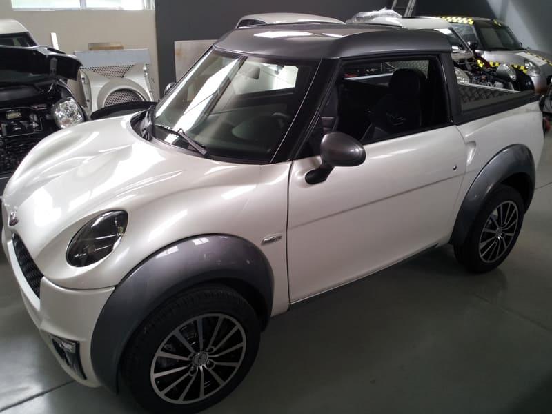 T Automobile 8