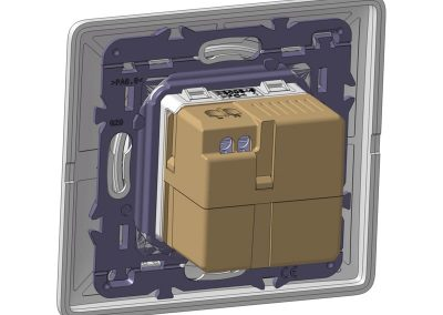 IP Appareillage électrique 6