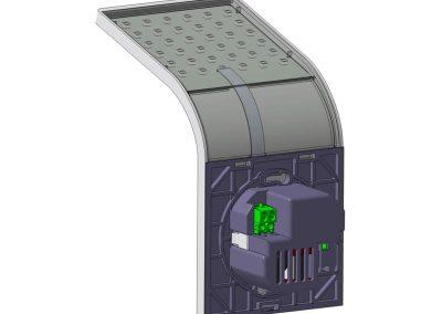 IP Appareillage électrique 11