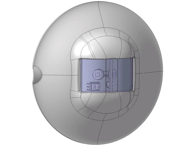 IP Appareillage électrique 5