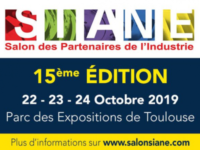 SALON SIANE 22-23-24 Oct. Toulouse 2019